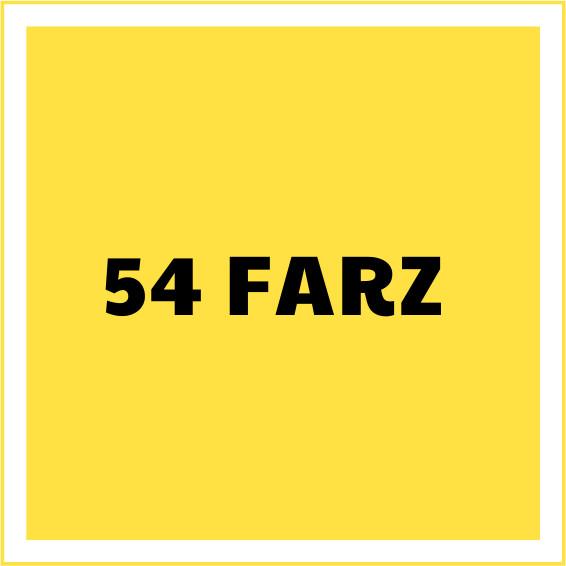 54 farz diyanet